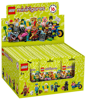 🎈 Pick Your Own - LEGO™ Series 19 Collectible Minifigures ✨ New  71025 CMF