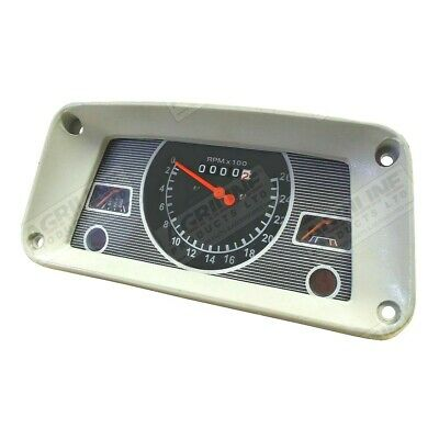 Instrument Cluster Compatible avec Ford 2600 3600 4600 5600 Tracteurs