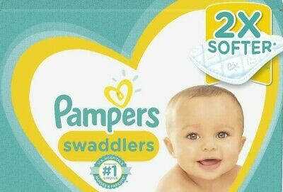 Pampers Swaddlers Disposable Diapers preemie, newborn, 1, 2, 3, 4, 5, 6, 7