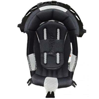 Just1 MX Kinder Helm J32 Pro Kids Rockstar schwarz-gelb Motocross Enduro MX Cr
