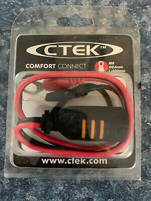 CTEK-Comfort Connect M10 Lead Wire Set-PN 56-329