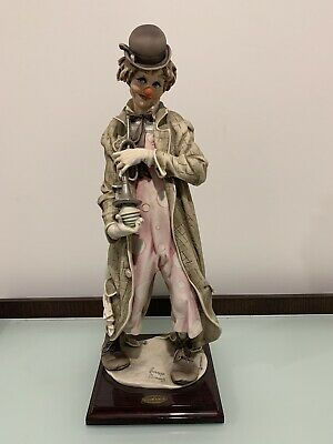 Guiseppe Armami Collectable Clown