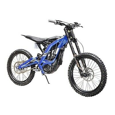 Sur-Ron Light Bee X - Electric Dirtbike
