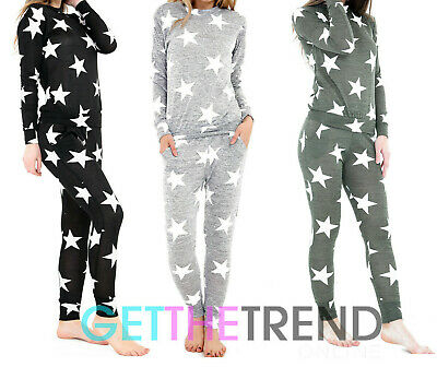 Girls Tracksuit Top and Leggings Loungewear Lounge Set Suit Co Ord Suit CHEAP