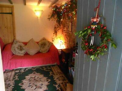 9th December 4 nights dogfriendly cottage Forest of Dean