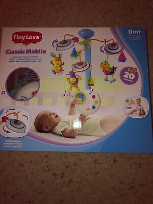 Tiny Love Classic Cot Mobile