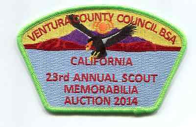 MINT CSP Ventura County Council CA S-6c