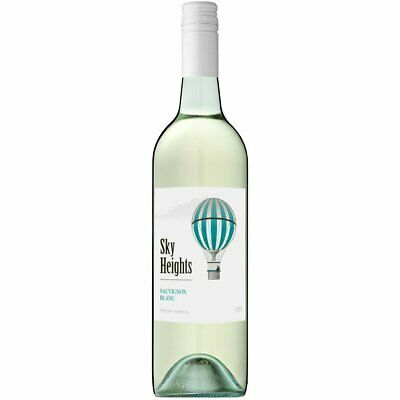 Sky Heights Sauvignon Blanc  (12 Bottles) Fast & Free Shipping!