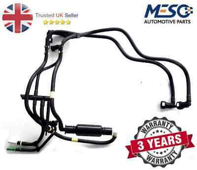 FUEL INJECTION LINE PIPE FITS PEUGEOT 308 1.6 HDI 2007-2014
