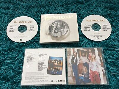 Fleetwood Mac -The Very Best Of 36 Track DOUBLE CD 2002 Chain Little Lies Dreams