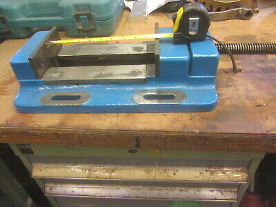 Vice For Machine Shaper Or Drilling