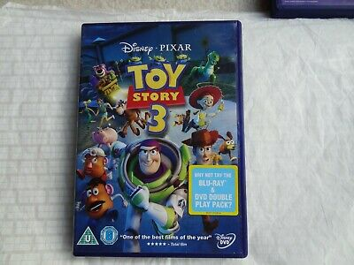 Toy Story 3 (DVD, 2010)