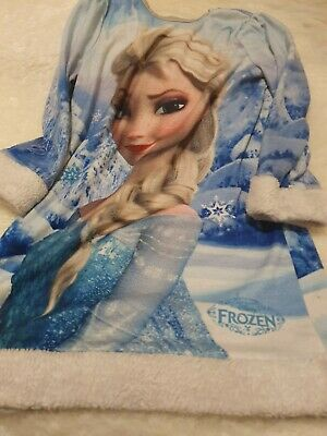 Lovely Girls Disney Frozen Night Dress Age 2-3 Years