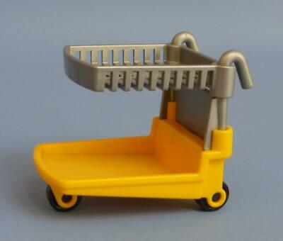 Playmobil Supermarket Trolley for Food / Shop - accessories / extras