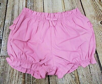 NWT Gymboree Baby Girl Cotton Blend Bloomer Bloomers Shorts New