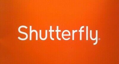 Shutterfly $25 off any $25 or more...OR 50% off a quantifying order, ex 1/31/20