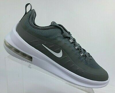Nike Air Max Axis Running Shoes New Gray Mens Size Aa2146-002