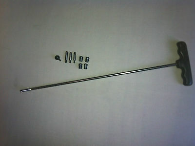 PDR Interchangable Dent removal tool,  Stainless steel  UK made pdr car repair