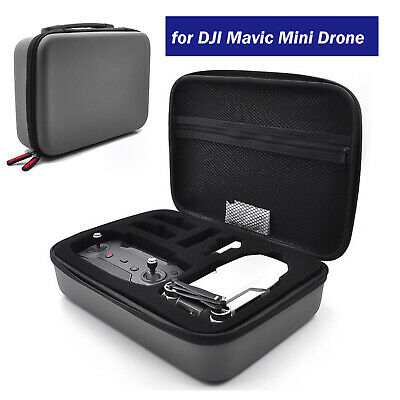 Travel Carry Case Storage Bag Protective Shockproof Bag for DJI Mavic Mini Drone