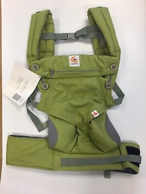 N882 Ergobaby 360 baby carrier four position New