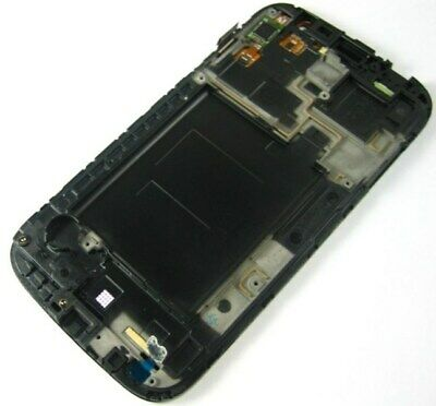 Full LCD display touch screen with frame For Samsung Galaxy Grand Neo