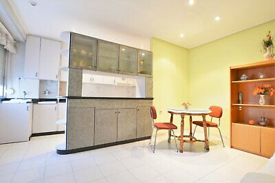 3bed, 1bath 3rd floor furnished, apartment in Elda, Alicante, Spain 30min. beach