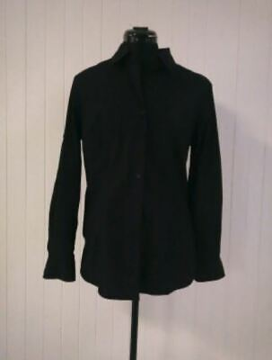 McDonalds Apparel collection womens work uniform shirt size 8