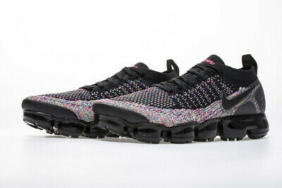 Nike Air VaporMax Flyknit 2.0 2018 Mens Running Shoes Sneakers Trainers