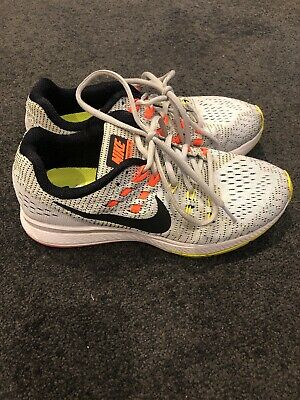 Nike Women Air Zoom Structure 19 Flash Runners Trainers Sneakers Sz US8