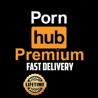 PORNHUB PREMIUM | Lifetime account | Lifetime Warranty | INSTANT DELIVERY