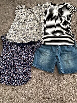 Bulk Lot Summer Maternity Clothes Size 8