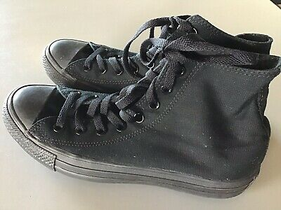 Converse All Star Shoes Size 7