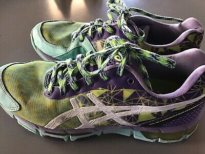Asics Womens Shoes Size 8