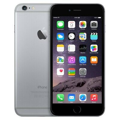Apple iPhone 6 - 16GB 64GB - Unlocked SIM Free Smartphone Various Colours