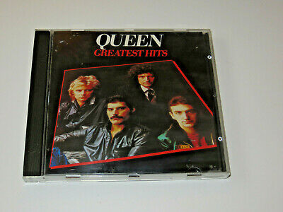 Queen - Greatest Hits (1994) CD