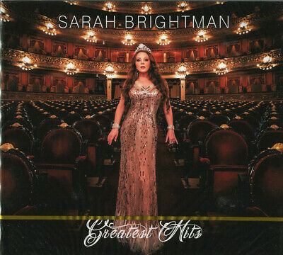 Sarah Brightman - Best Songs Collection 2Cd
