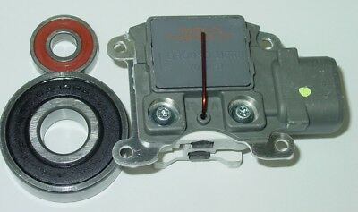 new Alternator Repair Kit Ford Motorcraft 3G Regulator brushes bearings
