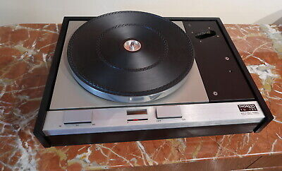 Thorens TD 125 - Superb condition - original owner
