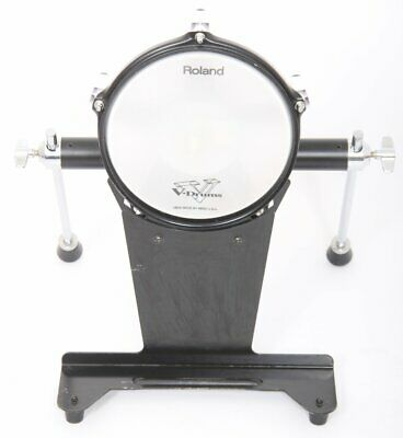 Roland KD-80 Electronic Bass Drum Trigger Pad - BRAND NEW Foam, Cone & Head