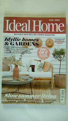 Ideal Home Magazine August 2019