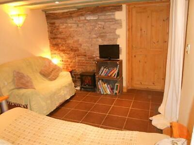 LastMin 15th November 2 nights dogfriendly cottage Forest of Dean