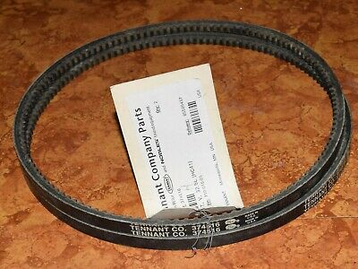 New Old Stock Tennant 374516 V Belt