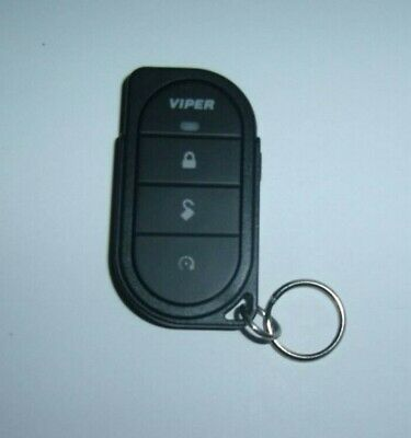 Directed DEI Viper 7146V 1 Way 4 Button Remote RF for 4X05.2 4105V Transmitter