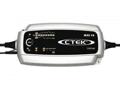 CTEK Battery charger MXS 10 EU CTEK 12V Fully Automatic