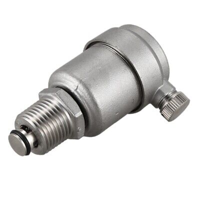 1/2 Inch Stainless Steel 304 Automatic Air Vent Valve for Solar Water HeateI7F4
