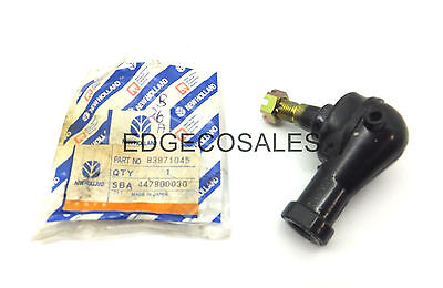 """New Holland """"LGT Series"""" Lawn & Garden Tractor Track Rod End (LH) - 83971045"""