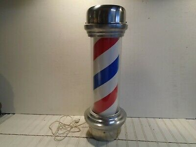 Marvy Model 55 Barber Pole - Works