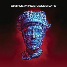 Celebrate - The Greatest Hits+ by Simple Minds   CD   condition good