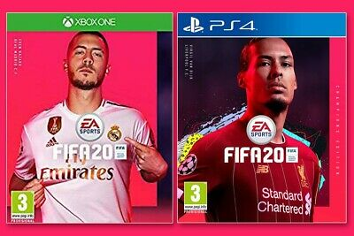 fifa 20 PS4, XBOX AND PC. Add my snapchat and send me a message: game_cpx