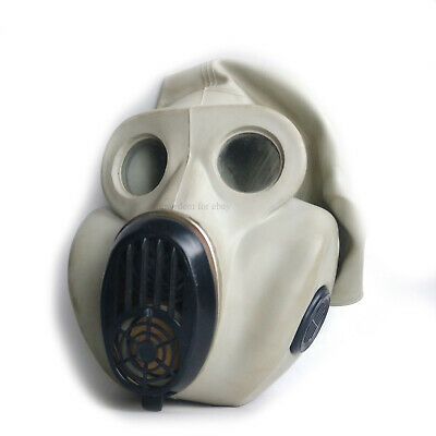 USSR Soviet Russian gas mask PBF (Hamster) EO-19 size 2 Medium. Mask Only!